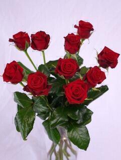 Ruusuja äidille